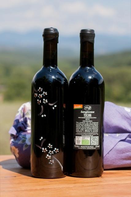 Immagine del vino