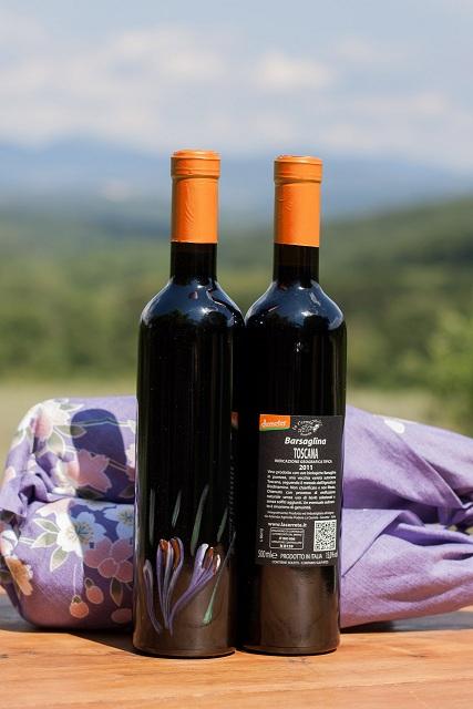 Image du vin
